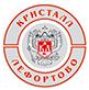Логотип Кристалл лефортово