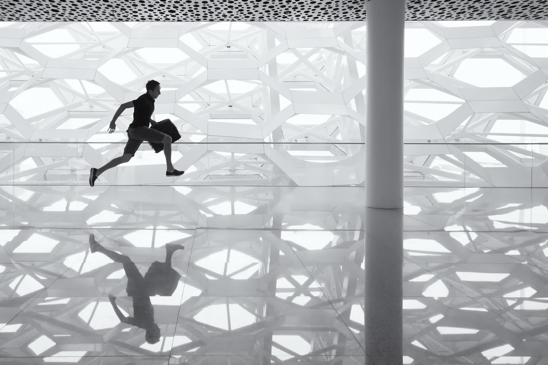10 распространенных ошибок начинающих предпринимателей