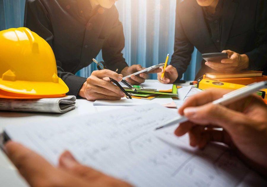 Участие в тендерах на строительство